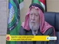 [25 Feb 2014] Jordan main opposition party asks the government to scrap a 19-94 peace treaty with Israel - English