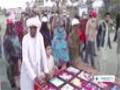 [25 Feb 2014] World longest on foot protest underway in Pakistan - English