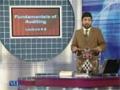 [09] Fundamentals of Auditing – Urdu