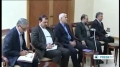 [26 Feb 2014] Iran parliamentary delegation concludes Syria visit - English