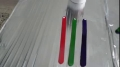 Ice Cream Stick / Popsicle Stick Vase - All languages