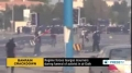 [28 Feb 2014] Bahraini forces teargas mourners during funeral of activist in al Daih - English