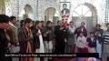 Syed Ali Deep Rizvi - At Mazar Shaheed Quaid Arif Hussaini - 2013 - Urdu