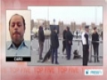 [02 Mar 2014] 2 Egyptian police officers dead in latest wave of violence - English