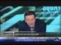 Fannie Freddie Bailout Serves Bunch Of Crooks- English