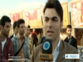[09 Mar 2014] Tehran festival shows how peacefully Iranian ethnic groups live together - English