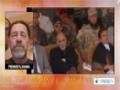 [09 Mar 2014] Libya militants in east warn of war if navy attacks oil tanker - English