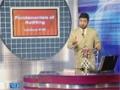 [22] Fundamentals of Auditing – Urdu