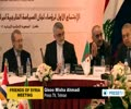 [12 Mar 2014] Friends of Syria unanimously condemn terrorism - English