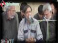 [Barsi Shaheed Ustad Sibte Jaffer] Soaz Khuwani : Shaheed Ustad Sibte Jaffer - 15 Mar 2014 - Urdu