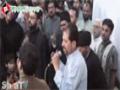 [Barsi Shaheed Ustad Sibte Jaffer] Noha : Br. Asad Agha - 15 Mar 2014 - Urdu
