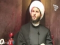 Examples From The Personality of Lady Fatima [as] | Sh. Hamza Sodagar | Fatimiyya 1435 2014 [HD] | English