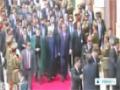 [27 Mar 2014] President Rohani attends Kabul Intl. Nowruz Festival - English