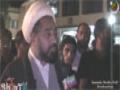 [Interviews] شہید ڈاکٹر محمد علی نقوی کے چند رفقاء کی باتیں - ISO PAK - Urdu