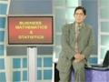 [05]  Business Mathematics and Statistic – Urdu