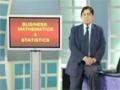 [10]  Business Mathematics and Statistic – Urdu