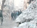 [30 Mar 2014] Palestinians mark Land Day in Damascus - English