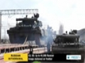 [31 Mar 2014] Russia confirmed withdrawal of some of its forces from Ukraine - English
