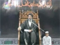 [02] Uswa-e-Fatimi (sa) - Ustad Syed Jawad Naqavi - Urdu