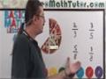 Basic Math: LCD & Fraction Comparisons English