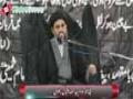 [02] Ayyame Fatimiyah 1435 - Khutbae Fidak Main Siyasi Aur Ijtemae Ibraten - H.I Ahmed Iqbal - Urdu