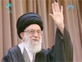 [21 March 2014] Speech : Rahbar Sayyed Ali Khamenei on Noroz - Shrine Of Imam Raza (A.S) - Urdu Translation