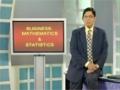 [28]  Business Mathematics and Statistic – Urdu