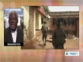 [09 Apr 2014] At least 30 killed in sectarian clashes in Central African Republic - English