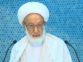 خطبة الجمعة لسماحة آية الله الشيخ عيسى أحمد قاسم 11-4-2014 - Arabic