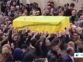 [15 Apr 2014] Lebanese mourn journalists killed in Syria - English