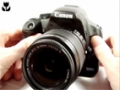 {09} [How To use Canon Camera] Macro Mode - English