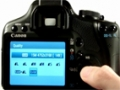 {12} [How To use Canon Camera] Flash Of Mode - English