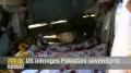 US infringes Pakistani sovereignty - Missile strike in South Waziristan -Sep08- English