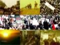 [Islamic Song] گزینه های روی میز | Br. Hamid Zamani - Farsi