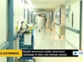 [07 May 2014] Saudi Arabia sacks hospital chief over unhygienic treatment condition - English