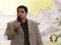 [01] Miladeh Hazrat Zahra 1385 - Seyed Majid Banifatemeh - Farsi
