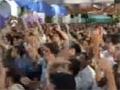 [01] Miladeh Imam Ali 85 - Haj Mahmood Karimi - Farsi