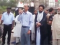 [MWM Pak Protest Against pro-government] Speech : Hindu leaders Dr. Jy Haal - 11 May 2014 - Urdu