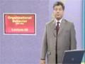 [25] Organizational Behavior – Urdu