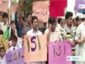 [13 May 2014] Row between Pakistan\'s ISI, media continues - English