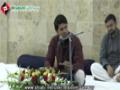 [Jashne Maulood e Kaba] Manqabat : Br Izhar - 13 May 2014 - IRC - Urdu