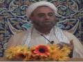 Friday Sermon (16 May 2014) - H.I. Hurr Shabbiri - IEC Houston, TX - English