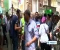 [17 May 2014] Egyptian expats vote in presidential election - English