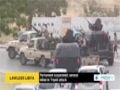 [18 May 2014] Libyan govt. condemns renegade army general\'s attack on parliament - English