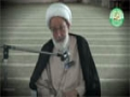 {03} [Ramahan Lecture] Nafahat Ramadan | نفحات رمضانية - Ayatullah Isa Qasim - Arabic