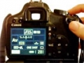 {31} [How To use Canon Camera] AF Point Selection - English