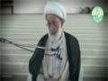 {07} [Ramahan Lecture] Nafahat Ramadan | نفحات رمضانية - Ayatullah Isa Qasim - Arabic