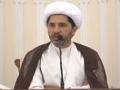 حديث الجمعة لسماحة الشيخ علي سلمان 9-5-2014 - Arabic