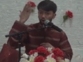 Poetry Ali Safdar - Birth Imam Ali (a.s) - 11 May 2014 - Urdu