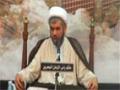 تأبين السيد الإمام روح الله الخميني - 5-6-2014 - Arabic